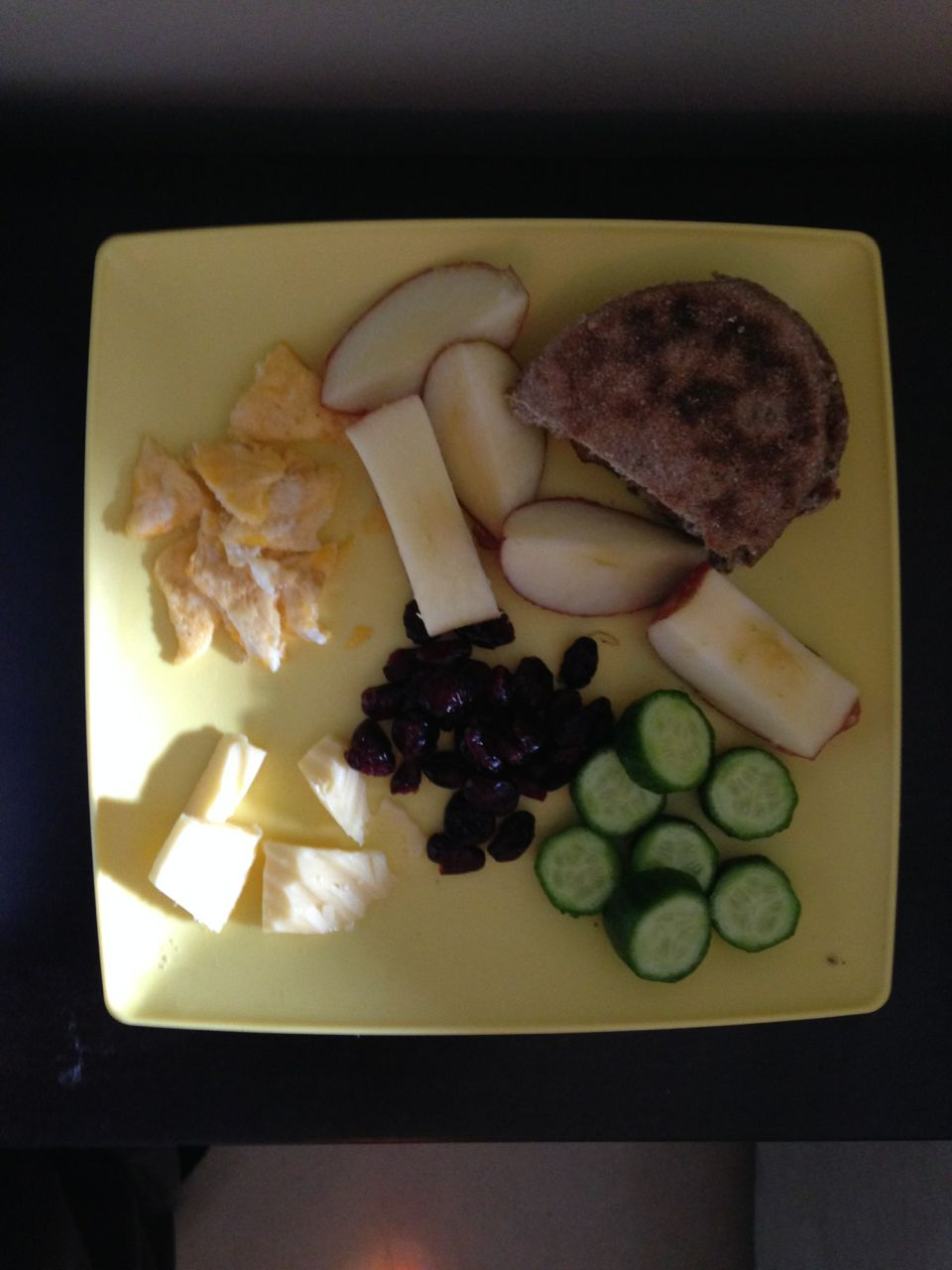 The Snack Plate Beautiful Feet The Blog Version